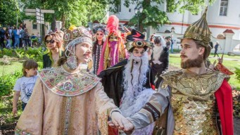 Более 50 фестивалей и праздников пройдет в Московской области летом