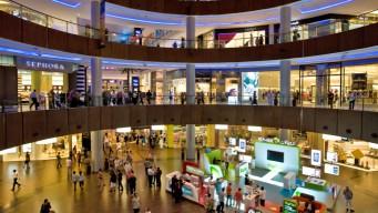 Туристам в ОАЭ будут возвращать 5 % от стоимости совершённых покупок