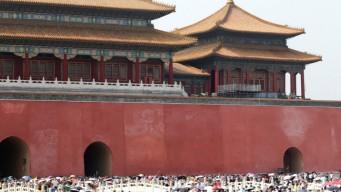 Переговоры России с Китаем об отмене виз для туристов