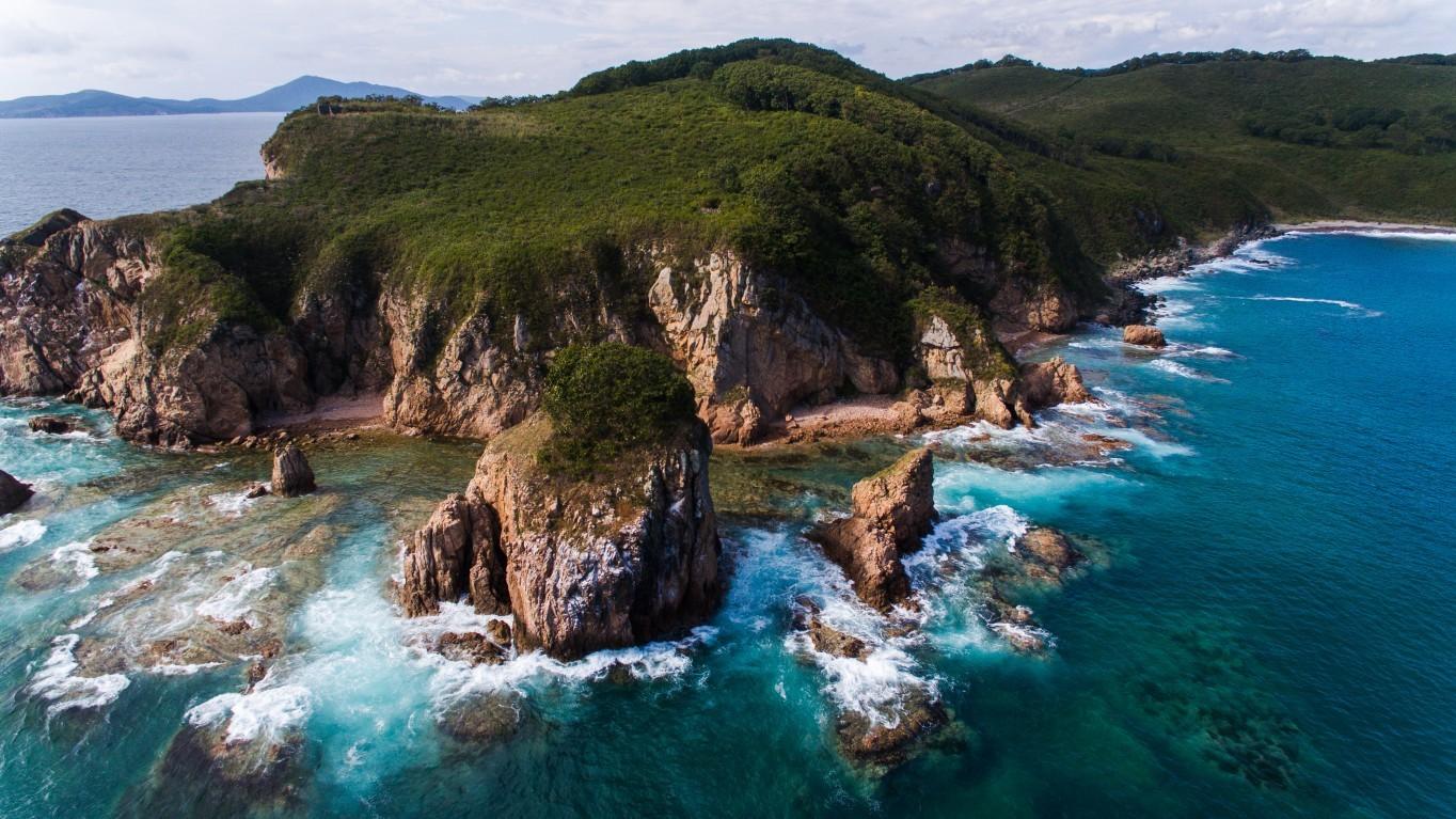 воспринимается формат красивые дикие бухты приморского края фото сдержи